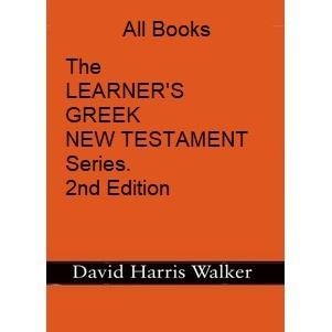 All Greek New Testament Translations