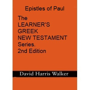 Episles of Paul