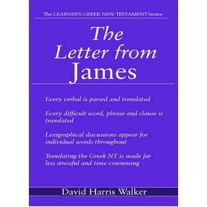 The Letter from James Greek translation guide