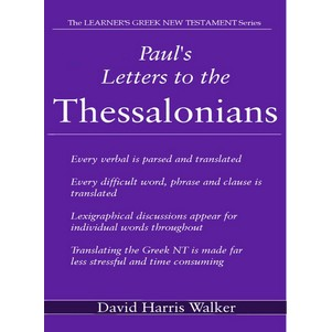 Thessalonians Greek translation guide